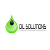 Thumb logo oil solutions