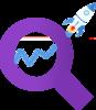Thumb logo icono