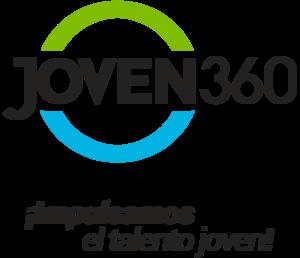 Medium logo360 slogan