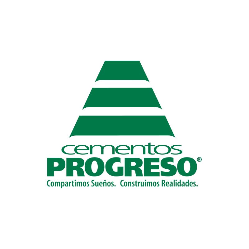Logo cementosprogreso